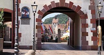 Das Basler Tor – Zunftmuseum und besondere Location in Waldshut