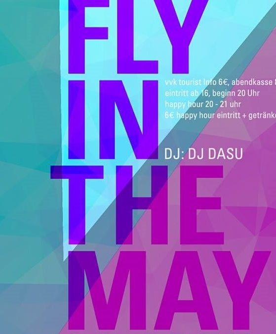 Vom Tanz-Abend zum Fly in the May